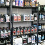 Oil and Lube Products