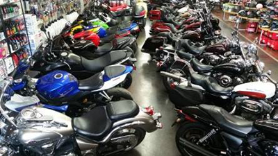 Motorcycle Repair Shops Salt Lake City
